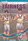 Live it: Fairness by Natalie Hyde (Paperback, 2009)