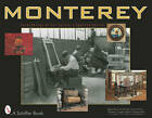 Monterey: Furnishings of California's Spanish Revival by Martin Douglas Longdon (Hardback, 1999)