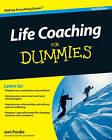 Life Coaching for Dummies 2E by Jeni Purdie (Paperback, 2010)