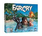 Far Cry (PC: Windows, 2004)