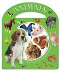 Animals by Sarah Phillips (Board book, 2012)