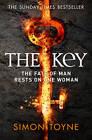 The Key by Simon Toyne (Paperback, 2012)
