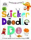 Sticker Doodle Do by Roger Priddy (Paperback, 2012)