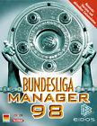 Bundesliga Manager 98 (PC, 1998)