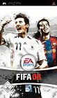 FIFA 08 (Sony PSP, 2007)