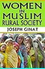 Women in Muslim Rural Society by Joseph Ginat (Paperback, 2013)