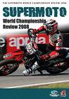 Supermoto World Championship Review 2008 (DVD, 2008)