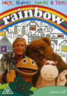 Rainbow - Songs, Rhymes, Stories And Tales (DVD, 2008)