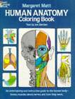 Human Anatomy by Margaret Matt, Joe Ziemian (Paperback, 1982)