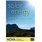 Solar Energy: Saved by the Sun (DVD, 2007)