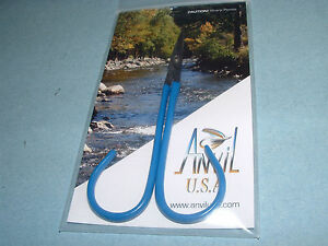 Anvil-USA-60-A-Long-Reach-Straight-Scissors-Fly-Tying-Crafts-Sewing-Made-in-USA