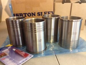 Details about Darton Dry Block Sleeves for Skyline GTR R32 R33 R34 RB26  RB26DETT