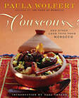 Couscous and Other Good Food from Morocco by Paula Wolfert (Paperback, 1987)