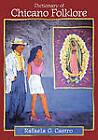 Dictionary of Chicano Folklore by Rafaelo G. Castro (Hardback, 2000)