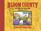 Bloom County: The Complete Library: v. 2 by Berkeley Breathed (Hardback, 2010)
