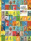 One Million Giraffes Coloring Book by Ola Helland (Paperback / softback, 2011)