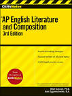CliffsNotes AP English Literature and Composition by Jean Eggenschwiler, Allan Casson (Paperback, 2010)