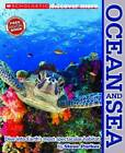Ocean (and Sea) by Steve Parker (Paperback, 2012)