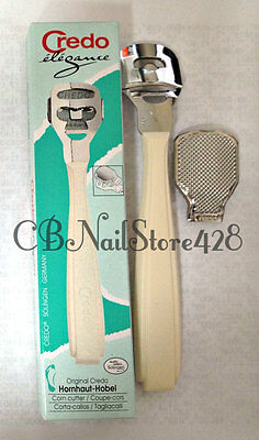 Credo Solingen - Corn Cutter with Blade - 2 Colors to Choose