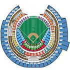 Toronto Blue Jays vs Tampa Bay Rays Tickets 09/02/12 (Toronto)