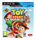 Toy Story Mania (Sony PlayStation 3, 2012) - European Version