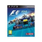 F1 2012 (Sony PlayStation 3, 2012)