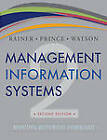 Management Information Systems by Brad Prince, Hugh J. Watson, R. Kelly Rainer (Paperback, 2013)