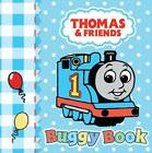 Thomas & Friends Buggy Book by Egmont UK Ltd (Board book, 2011)