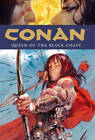Conan Volume 13: Queen of the Black Coast by Brian Wood (Paperback, 2013)