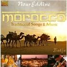 Nour Eddine - Morocco (Traditional Songs And Music, 2010)
