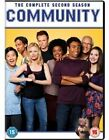 Community - Series 2 - Complete (DVD, 2012, 4-Disc Set)