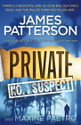 Private: No. 1 Suspect by James Patterson (Paperback, 2012)