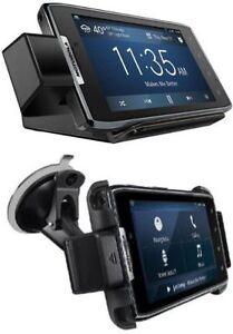 Motorola-OEM-DROID-Razr-Combo-Multimedia-Docking-amp-Car-Mount-Navigation