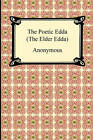The Poetic Edda (the Elder Edda) by Anonymous (Paperback / softback, 2010)