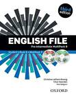 English File: Pre-Intermediate: Multipack B: The Best Way to Get Your Students Talking by Paul Seligson, Christina Latham-Koenig, Clive Oxenden (Mixed media product, 2012)