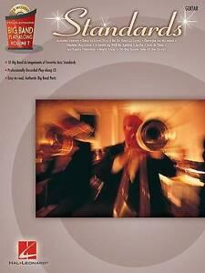 Big-Band-Play-Along-Standards-Guitar-Volume-7-by-Hal-Leonard-Corporation