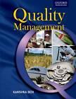Quality Management by Kanishka Bedi (Paperback, 2006)