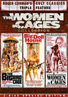 Roger Cormans Cult Classics: The Women in Cages Collection (DVD, 2011, 2-Disc Set)