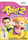 My Baby 2 (Nintendo Wii, 2010, DVD-Box)