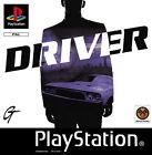 Driver (Sony PlayStation 1, 1999)