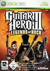 Guitar Hero III: Legends of Rock (Microsoft Xbox 360, 2007, DVD-Box)