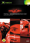 Total Immersion Racing (Microsoft Xbox, 2002, DVD-Box)