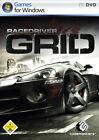 Race Driver: GRID (PC, 2008, DVD-Box)