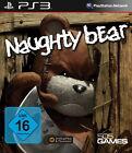 Naughty Bear (Sony PlayStation 3, 2010)