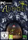 Alchemia (PC, 2010, DVD-Box)