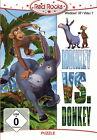 Monkey vs. Donkey (PC, 2011, DVD-Box)