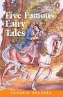 Five Famous Fairy Tales von Jane Rollason (2004, Taschenbuch)