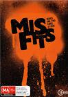 Misfits : Series 1 (DVD, 2010, 2-Disc Set)