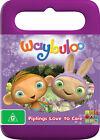 Waybuloo - Piplings Love To Care (DVD, 2011)