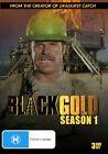 Black Gold : Season 1 (DVD, 2012, 3-Disc Set)